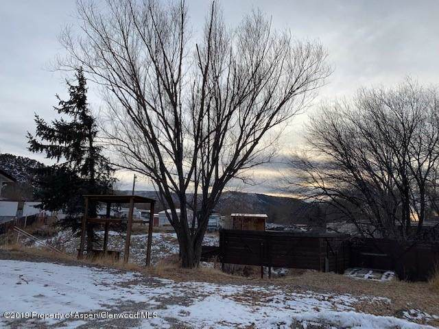 62 Cherry Court, New Castle, CO 81647 (MLS #162484) :: Western Slope Real Estate