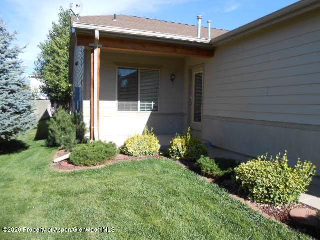 210 S Golden Drive, Silt, CO 81652 (MLS #162592) :: Western Slope Real Estate