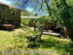 505 N 8th Street #507, Carbondale, CO 81623 (MLS #163308) :: Roaring Fork Valley Homes
