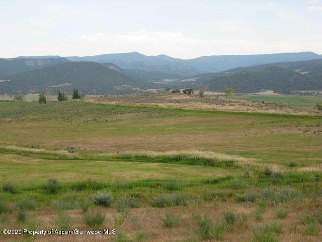 TBD County Road 331, Silt, CO 81652 (MLS #164172) :: Western Slope Real Estate