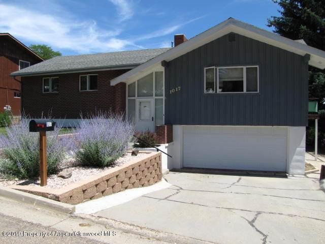 1017 Taylor Street, Craig, CO 81625 (MLS #164210) :: Aspen Snowmass | Sotheby's International Realty