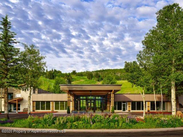 38750 Hwy 82 #2249, Aspen, CO 81611 (MLS #164242) :: Roaring Fork Valley Homes