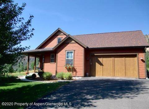 91 Silver Mountain Drive, Glenwood Springs, CO 81601 (MLS #164823) :: McKinley Real Estate Sales, Inc.