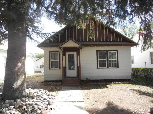 545 Lincoln Street, Craig, CO 81625 (MLS #165052) :: McKinley Real Estate Sales, Inc.