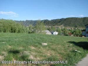 TBD Alder Ridge Lane, New Castle, CO 81647 (MLS #165302) :: McKinley Real Estate Sales, Inc.