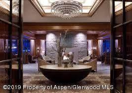 315 E Dean Street B53, Aspen, CO 81611 (MLS #165707) :: Western Slope Real Estate