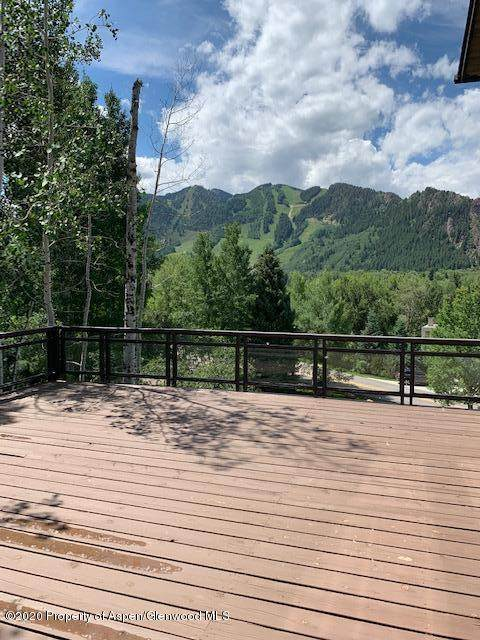 239 Willoughby Way, Aspen, CO 81611 (MLS #165740) :: Western Slope Real Estate