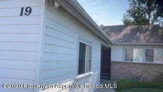 19 W Ridge Court, Parachute, CO 81635 (MLS #165941) :: Roaring Fork Valley Homes