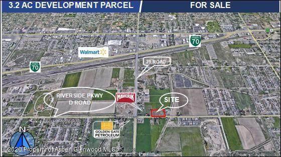 383 29 Road, Grand Junction, CO 81501 (MLS #166008) :: McKinley Real Estate Sales, Inc.