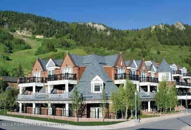 415 E Dean Unit 2, Week 32, Aspen, CO 81611 (MLS #166013) :: McKinley Real Estate Sales, Inc.