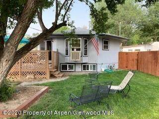 827 Randolph Avenue, Rifle, CO 81650 (MLS #166367) :: McKinley Real Estate Sales, Inc.