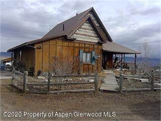 9109 County Rd 320, Rifle, CO 81650 (MLS #167553) :: Western Slope Real Estate