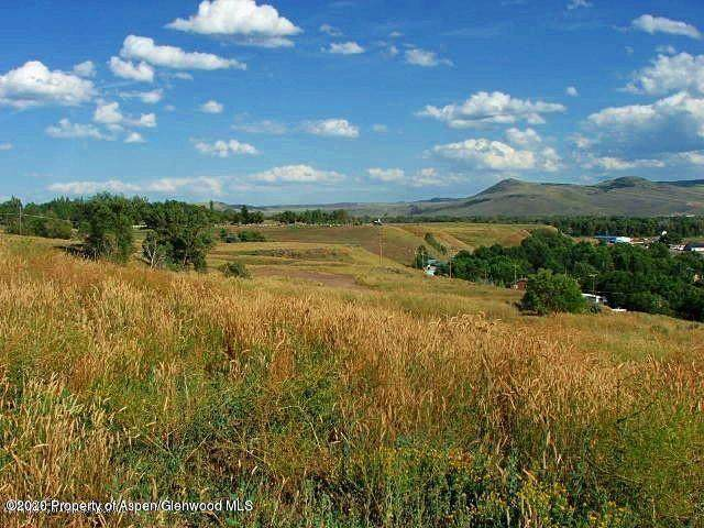 TBD Country Club Heights, Craig, CO 81625 (MLS #167733) :: Western Slope Real Estate