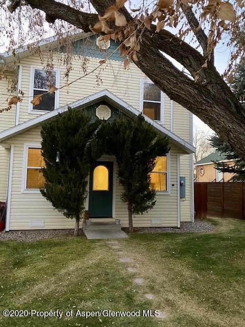 355 Rio Grande Avenue, New Castle, CO 81647 (MLS #167815) :: Western Slope Real Estate