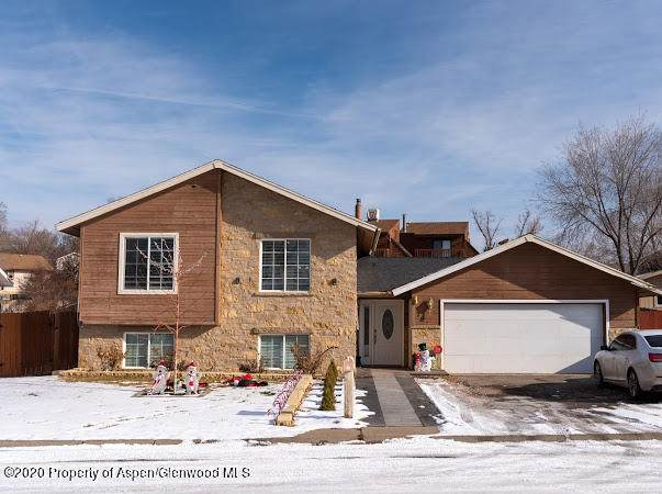 780 Cedar Court, Rifle, CO 81650 (MLS #167969) :: Western Slope Real Estate