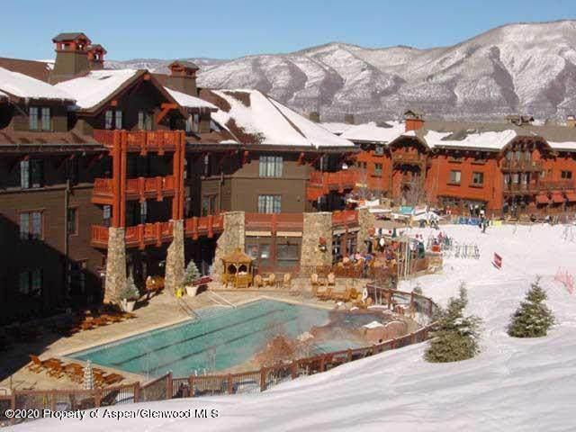 0197 Prospector Road #2310 Summer In, Aspen, CO 81611 (MLS #168014) :: Western Slope Real Estate