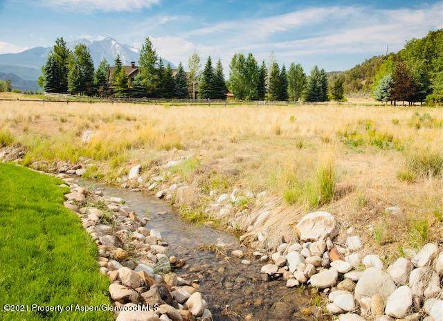 30 Patterson Drive, Carbondale, CO 81623 (MLS #168190) :: Roaring Fork Valley Homes