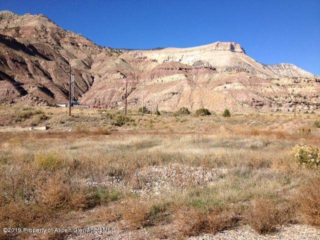 TBD Mosher Avenue, Parachute, CO 81635 (MLS #168210) :: Western Slope Real Estate