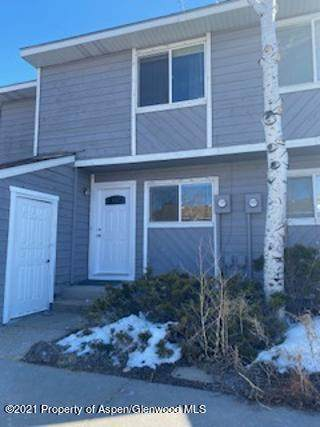 1096 E 7th Street, Craig, CO 81625 (MLS #168763) :: Western Slope Real Estate