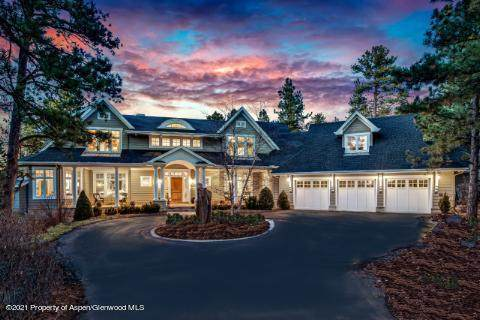 969 Country Club Parkway, Castle Rock, CO 80108 (MLS #168842) :: Roaring Fork Valley Homes