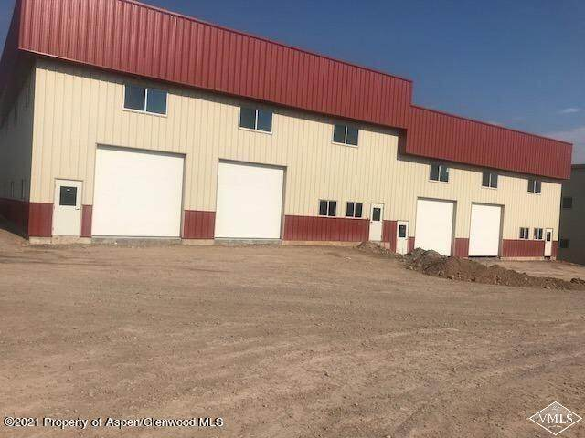 210 Spring Creek Road C3, Gypsum, CO 81637 (MLS #169571) :: Roaring Fork Valley Homes