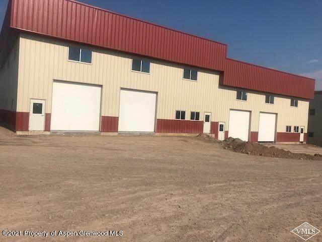 210 Spring Creek Road C4, Gypsum, CO 81637 (MLS #169573) :: Roaring Fork Valley Homes