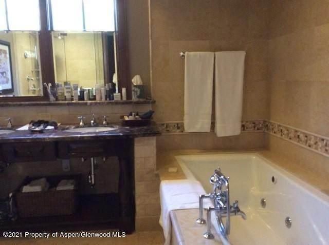 415 E Dean Street Unit 39 Weeks  , Aspen, CO 81611 (MLS #170053) :: Roaring Fork Valley Homes