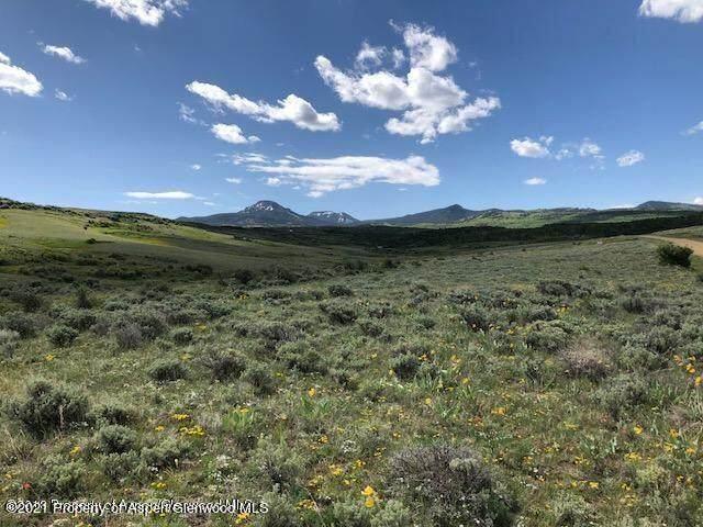 2222 Boulder Drive, Craig, CO 81625 (MLS #170654) :: Western Slope Real Estate