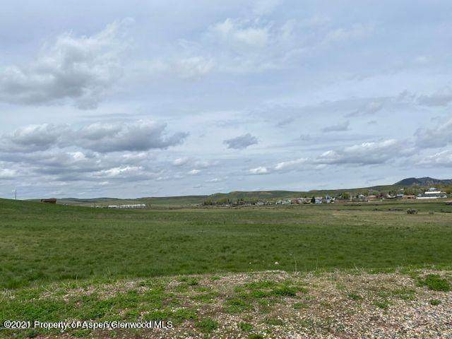 TBD Juniper Place, Craig, CO 81625 (MLS #171265) :: Aspen Snowmass | Sotheby's International Realty