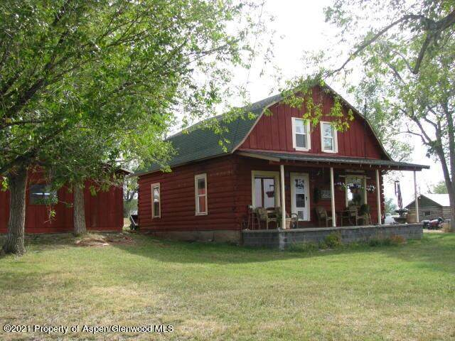 1150 County Road 233 - Photo 1