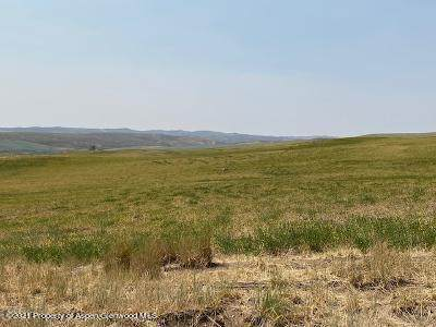 TBD County Road 103, Craig, CO 81625 (MLS #171627) :: The Weber Boxer Group | Douglas Elliman