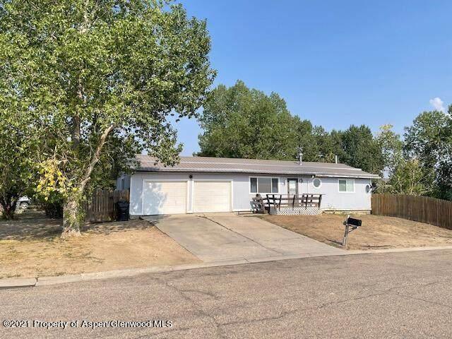 633 Riford Road, Craig, CO 81625 (MLS #171869) :: The Weber Boxer Group | Douglas Elliman