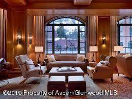 315 E Dean Street B50, Aspen, CO 81611 (MLS #171916) :: Roaring Fork Valley Homes