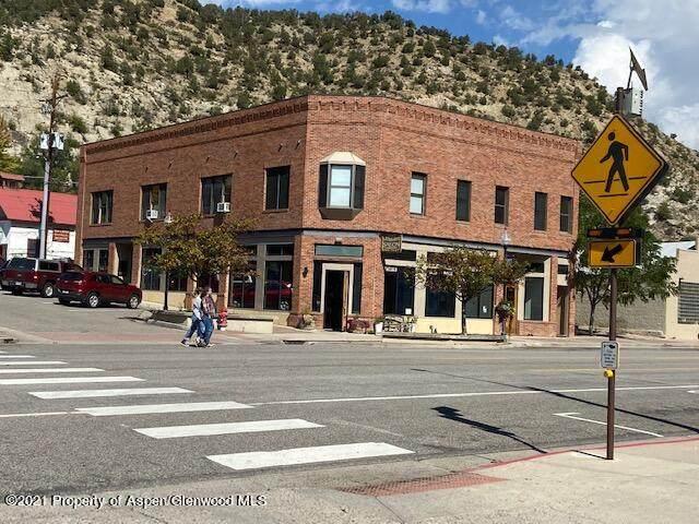 386 W Main Street #6, New Castle, CO 81647 (MLS #172258) :: The Weber Boxer Group | Douglas Elliman