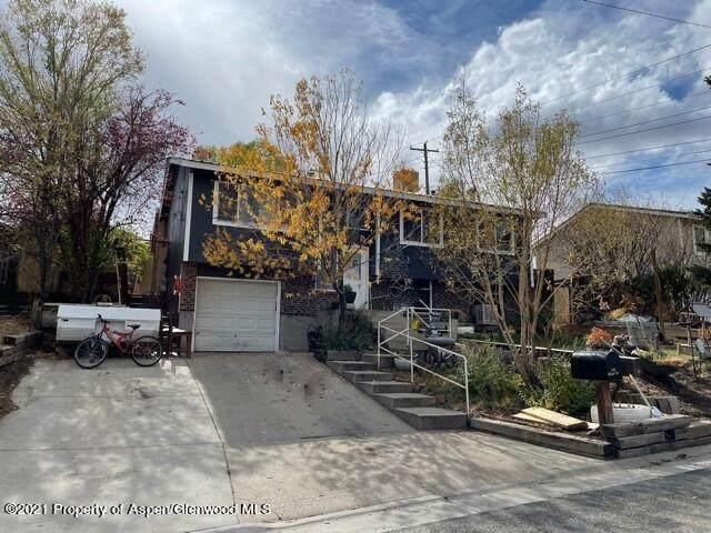 140 Hillside Terrace, Craig, CO 81625 (MLS #172377) :: Roaring Fork Valley Homes