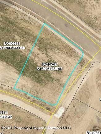 539 Sandstone Drive, Silt, CO 81652 (MLS #172439) :: The Weber Boxer Group | Douglas Elliman