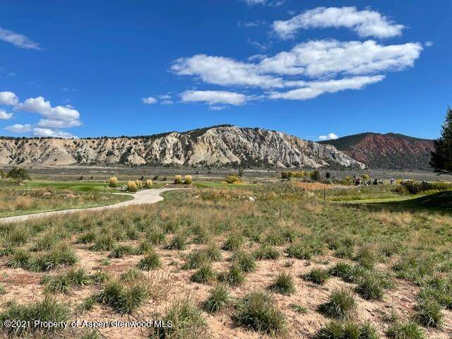 30 Special Place, Carbondale, CO 81623 (MLS #172482) :: The Weber Boxer Group | Douglas Elliman