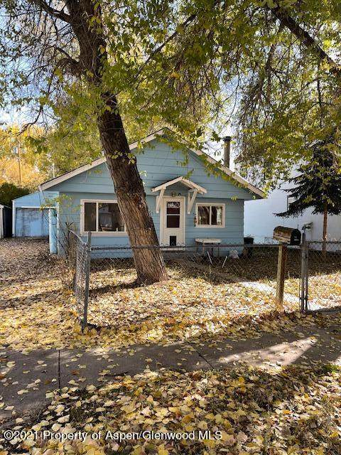 723 School Street Street, Craig, CO 81625 (MLS #172517) :: Aspen Snowmass | Sotheby's International Realty