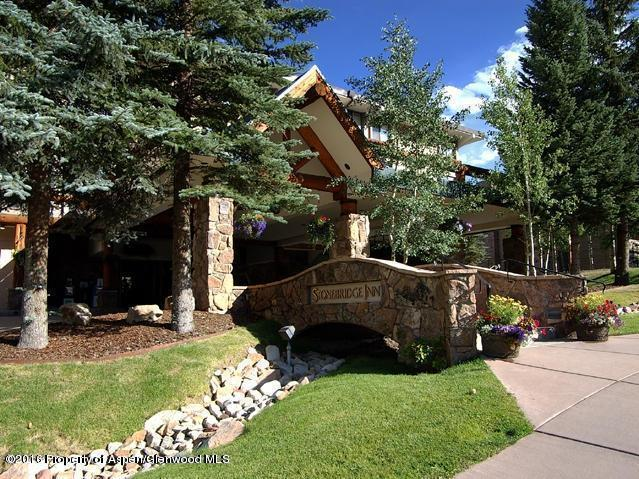 300 Carriage Way #521, Snowmass Village, CO 81615 (MLS #144606) :: McKinley Sales Real Estate