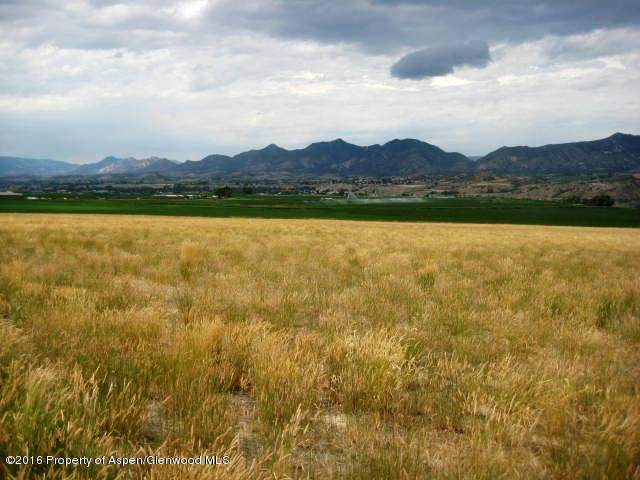 Tbd Mineota Drive, Silt, CO 81652 (MLS #145268) :: Western Slope Real Estate