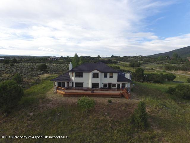 111 Blue Creek Trail, Carbondale, CO 81623 (MLS #146799) :: McKinley Sales Real Estate