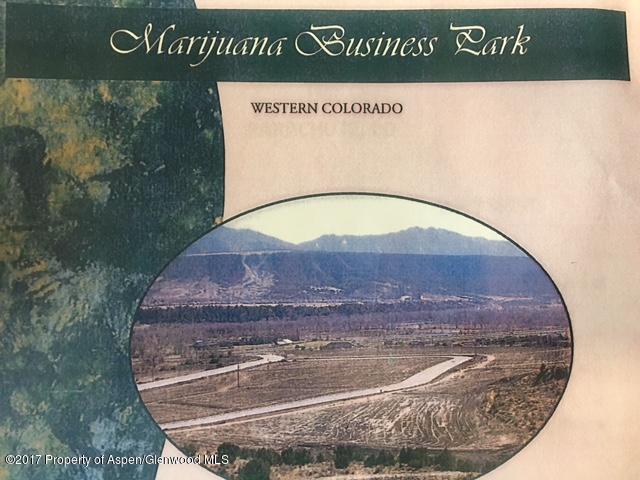 TBD Parachute Park Boulevard, Parachute, CO 81635 (MLS #150020) :: McKinley Sales Real Estate
