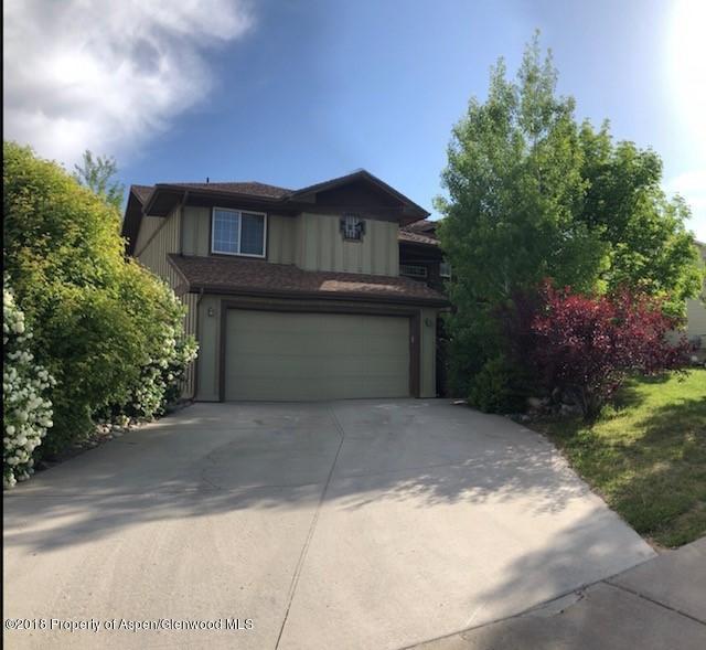 121 Ponderosa Circle, Parachute, CO 81635 (MLS #153731) :: McKinley Sales Real Estate
