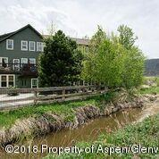 1320 E Valley Road #5, Basalt, CO 81621 (MLS #153808) :: McKinley Sales Real Estate