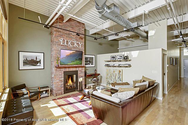 231 Robinson Street #328, Basalt, CO 81621 (MLS #154005) :: McKinley Sales Real Estate