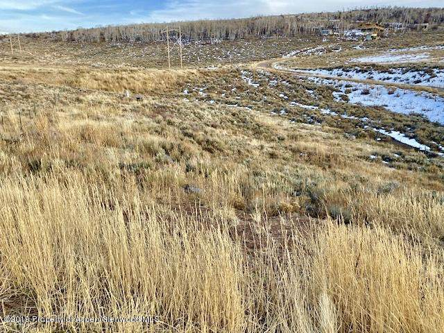 TBD Cottonwood Pass, Carbondale, CO 81623 (MLS #162110) :: McKinley Real Estate Sales, Inc.