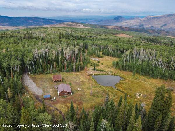 3286 Routt Forest Drive Lot 874, Craig, CO 81625 (MLS #166610) :: McKinley Real Estate Sales, Inc.