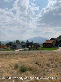108 Bowles Drive, Carbondale, CO 81623 (MLS #166677) :: Roaring Fork Valley Homes