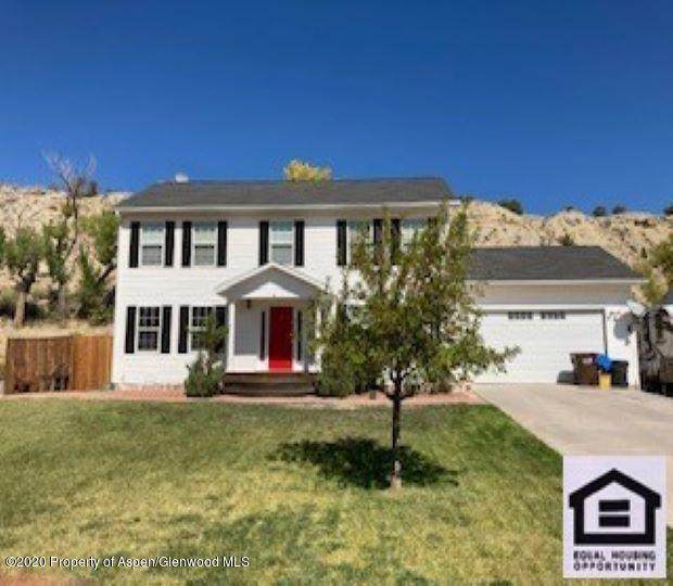 2654 Fairview Heights Court, Rifle, CO 81650 (MLS #166801) :: Roaring Fork Valley Homes