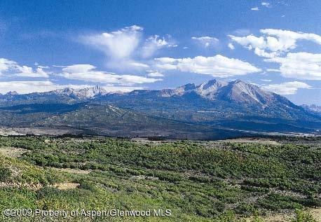 Tbd Cattle Creek Ridge Road, Carbondale, CO 81623 (MLS #111861) :: McKinley Real Estate Sales, Inc.